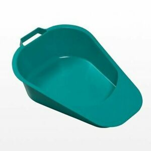 Slipper Bed Pan (Fracture Bed Pan)