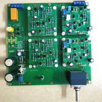 SY99A Single-ended Class A Preamp Board NAC 152 J2C MBL6010 Amplifier Preamp