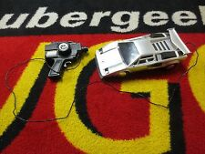 1988 Toy State Industrial Vintage Lamborghini RC Remote Control Corded