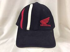 trucker hat baseball cap Honda Cars vintage rave rare nice fitted cap quality