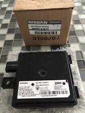 NISSAN OEM Lane Departure Warning Object Sensor 284K03JA7C Q50 Q60 Q70 QX60 QX80