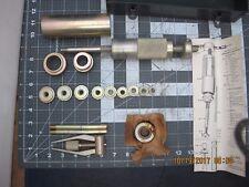 Bearing Puller Hydromechanical Crossdrive Transmission Amp Others Hmpt 500 B1s5