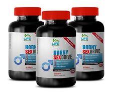 Maca Root 1000mg-Horny Sex Drive Nature Seeds Organic Tongkat Ali  Powder 3B