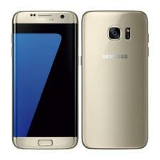 SAMSUNG GALAXY S7 EDGE 32GB 4G LTE UNLOCKED ORIGINAL ORO - GARANTÍA 2 AÑOS