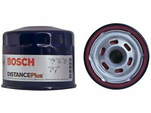 For 2002-2006 Chevrolet Avalanche 2500 Oil Filter Bosch 84556NC 2003 2004 2005