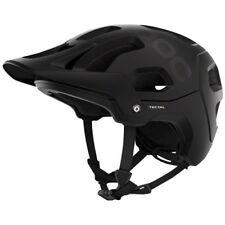 POC Tectal Helmet: Uranium Black MD/LG