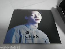 EXO Coming Over CHEN チェン Ver.CD Venue limited edition Ver  From JAPAN