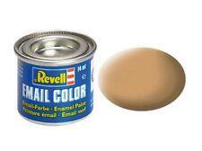 Revell 32117 - (14,21€/100Ml) Email Farbe - Afrikabraun Matt - 14Ml