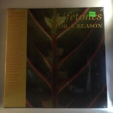 Lifetones - For A Reason LP NEW This Heat