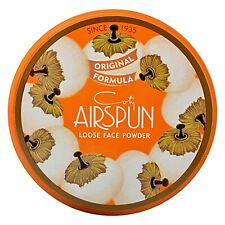 COTY Airspun Loose Face Powder Translucent 65 g FAST & FREE SHIPPING + TRACKING