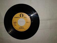 """Ivan Graziani / Ron – Disco Vinile 45 Giri 7"""" Edizione Promo Juke Box"""