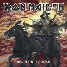 Iron Maiden : Death On the Road CD (2005)
