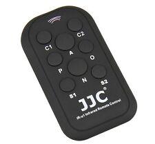 JJC Ir-u1 Wireless Remote Control for Nikon Canon Pentax Sony Olympus