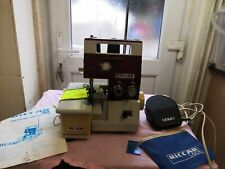 Riccar Lock RL-230 Overlocker Sewing Machine, Made in Japan. Good Used Condition