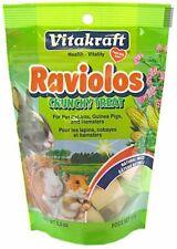 LM VitaKraft Raviolos Crunchy Treat for Small Animals - 5 oz