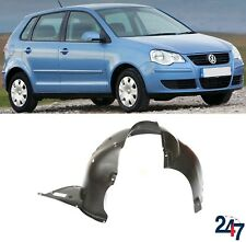 NEW VOLKSWAGEN VW POLO 2005 - 2009 FRONT WHEEL ARCH INNER COVER RIGHT O/S