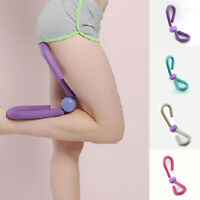 Multi-function Thigh Master Leg Exerciser Fitness Workout Muscle Equipments Gym