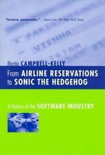 History of Computing: From Airline Reservations to Sonic the Hedgehog : A Histo…
