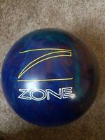 Brunswick Z Zone Original Bowling Ball B030 16lbs