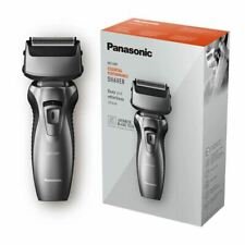 Panasonic ES-RW33 Wet & Dry Dual-Blade Electric Mens Gents Shaver