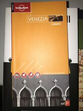 LONELY PLANET, VENEZIA |ZOOM| - EDT - GUIDA TASCABILE, 2002
