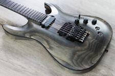 Schecter C-1 FR S Apocalypse Electric Guitar Floyd Rose Sustainiac Rust Grey