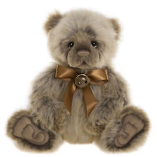 Briscoe From The 2019 Charlie Bears Secret Collection