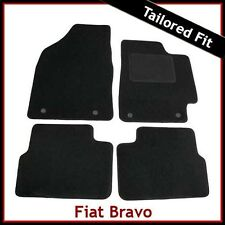 FIAT BRAVO Manual 2007 2008 2009...2011 Tailored Fitted Carpet Car Mat