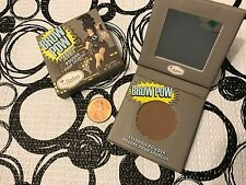 TheBalm BROW POW Eyebrow Powder in BLONDE * NIB