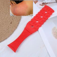 Silicone Smashing Board Lengthen Silica Gel Meridian Shot Massage Beat HealtZCnd