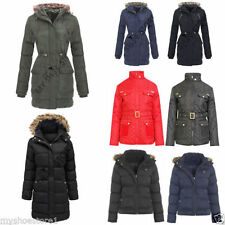 Brave Soul Casual Winter Coats & Jackets for Women