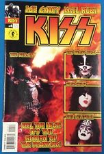 KISS #4 (2002) Dark Horse Comics FINE