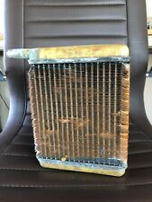 Volvo 140 142 145 164 heater core - tested - warranty