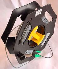R2 Flexible Test Lead 100m long, For Electrician, fits Fluke, Megger, Metrel etc