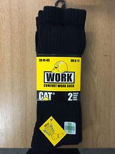 CAT Herrensocken aus Baumwollmischung