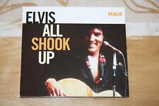 Elvis Presley FTD CD All Shook Up Follow That Dream