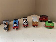 Thomas & Friends Take n Play Diecast Trains Thomas, Fearless Freddie, Dash