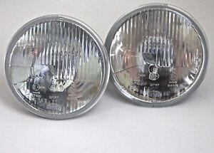 "301915708 HELLA H4 Halogen 7"" 165mm Headlamp Headlight Conversion Set"