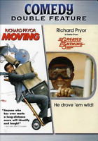 Moving/Greased Lightning New DVD Richard Pryor Beverly Todd Beau Bridges St