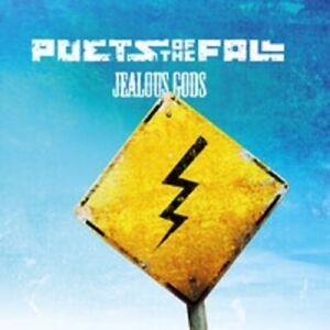 CD Poets Of The Fall, Jealous Gods  NEU 2014