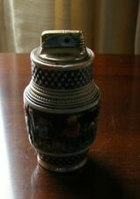 Vintage Rare German Cigarette Table Lighter – Celebrating the Hunt