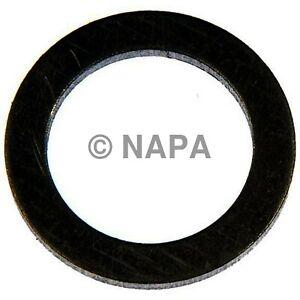 Engine Oil Drain Plug Gasket-DOHC, 16 Valves NAPA/SOLUTIONS-NOE 7041389