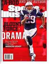 January 20 2014 LeGarrette Blount Patriots Regional Sports Illustrated NO LABEL
