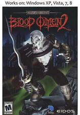 Legacy of Kain: Blood Omen 2 PC Game