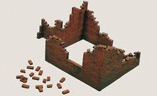 Italeri 405 Ziegelmauern M1:35 Brick Walls