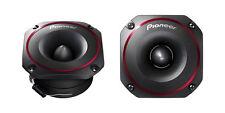 """NEW Pioneer Pro Series 3.5""""  250W Bullet Tweeter """"Pair"""" TSB350PRO"""