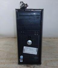 Dell Optiplex 330 DCSM Tower PC Pentium Dual E2180 2.0Ghz 2GB 160GB SEE NOTES