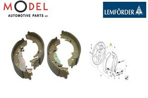Lemforder Repair Kit Brake Shoe 1242901 / 34219064270