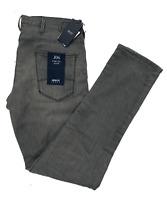 3Y6J06  jeans uomo ARMANI JEANS SLIM FIT J06 grey denim LISTINO 175,00