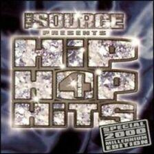 Source Presents: Hip Hop Hits 4 / Various : Vol. 4-Hip Hop Hits Rap/Hip Hop 1